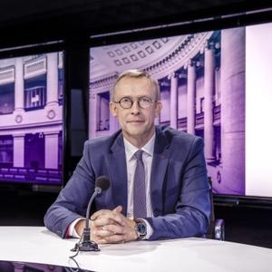 De Afspraak Op Vrijdag by VRT NWS