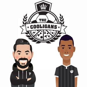 The Cooligans: A Comedic Soccer Podcast by Alexis Guerreros & Christian Polanco