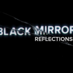 BLACK MIRROR REFLECTIONS by Dr. J