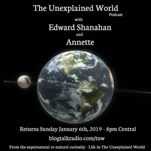 The Unexplained World by TheUnexplainedWorld