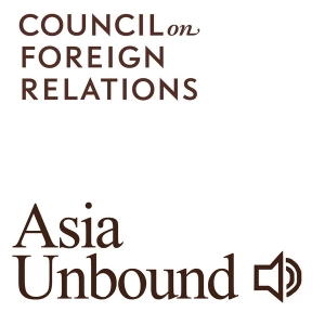 Asia Unbound by Council on Foreign Relations