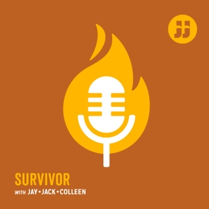 Survivor with Jay, Jack + Colleen by Jay + Jack Productions