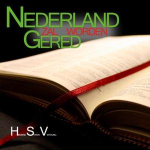 Bijbel HSV voorgelezen