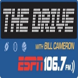 The Drive Podcast by ESPN 106.7