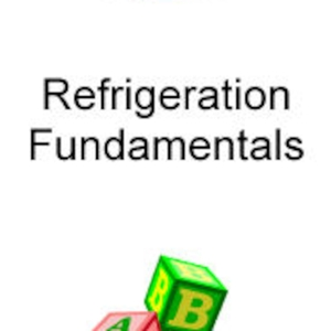 Basic Refrigeration 101 by HRP Training