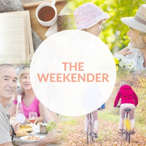 Weekend Lifestyle Podcast by Macquarie Media Limited