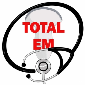 TOTAL EM - Tools Of the Trade and Academic Learning in Emergency Medicine by Chip Lange