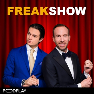 Freakshow by RadioPlay
