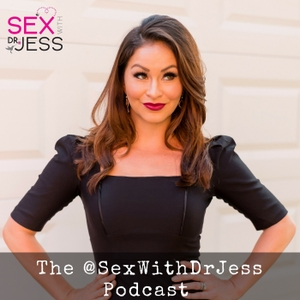 Sex With Dr. Jess by Dr. Jessica O'Reilly
