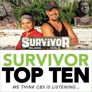 Survivor Top Ten by Burnt Popcorn Productions