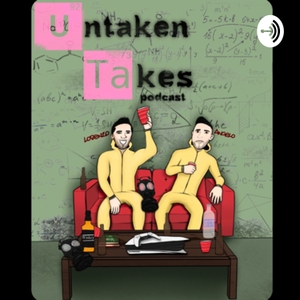 Untaken Takes