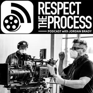 Respect The Process by Jordan Brady