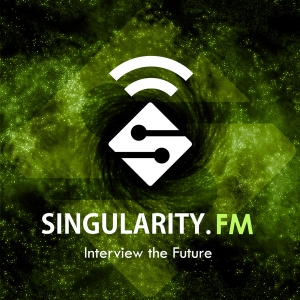 Singularity.FM by Nikola Danaylov interviews Ray Kurzweil, Michio Kaku, Noam Chomsky, Aubrey de Grey & many others...