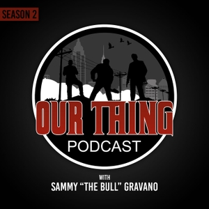 Our Thing with Sammy The Bull by Director James Carroll