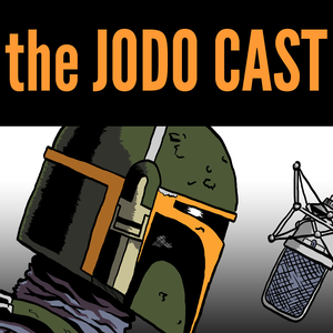 The Jodo Cast by The Jodo Cast