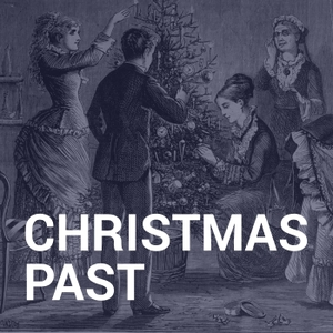 Christmas Past by Brian Earl