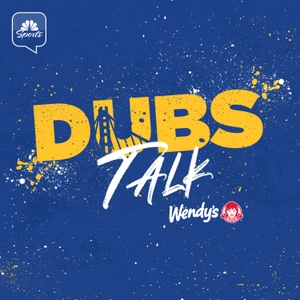 Dubs Talk: A Golden State Warriors Podcast by Grant Liffmann, Kendra Andrews, NBC Sports Bay Area