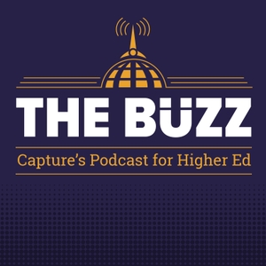 The Buzz by Capture Higher Ed