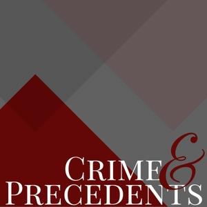 Crime & Precedents by Lisa Strawn