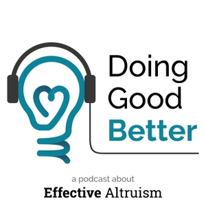Doing Good Better by Centre for Effective Altruism