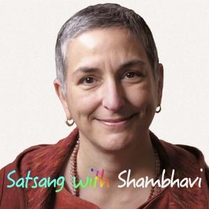 Satsang with Shambhavi by Shambhavi Sarasvati