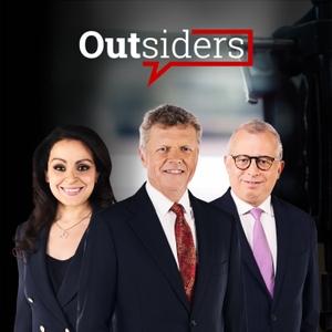 Outsiders by Sky News Australia / NZ