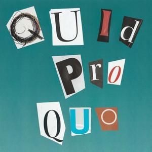Quid Pro Quo by Elle Stewart