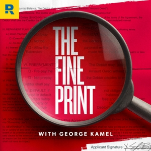The Fine Print with George Kamel by Ramsey Network