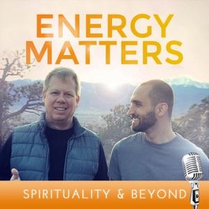 Energy Matters by Cody Edner & David Gandelman