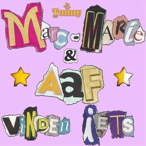 Marc-Marie & Aaf Vinden Iets by Marc-Marie & Aaf