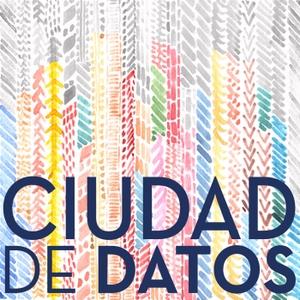 CIUDAD DE DATOS by Laura Rojas Aponte, Alexander Zambrano, Laura Ubaté, Sebastián Pulido Zethelius