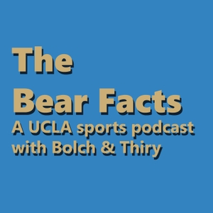 The Bear Facts: A UCLA sports podcast by Los Angeles Times