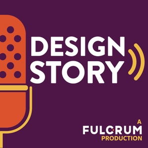 Design Story by The Fulcrum Agency