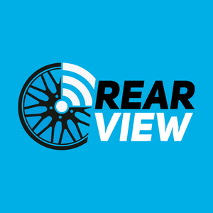 Motoring Podcast - Rear View by Motoring Podcast - Andrew Clews