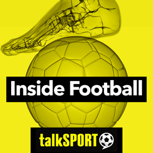 Inside Football by talkSPORT