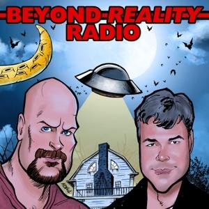 Beyond Reality Radio Podcast Podcast