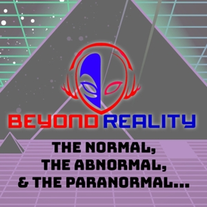 Beyond Reality Paranormal Podcast by JV Johnson