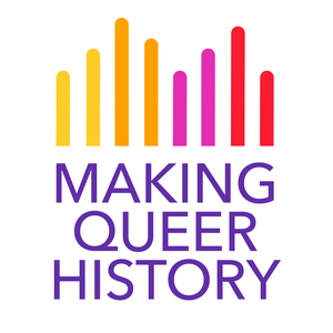Making Queer History by Laura Darling