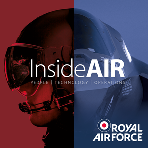 InsideAIR by RAF - Royal Air Force