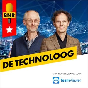 De Technoloog | BNR by BNR Nieuwsradio