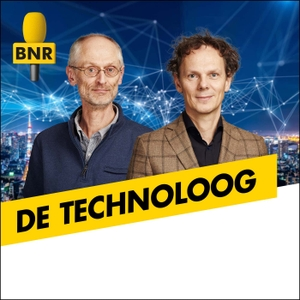 De Technoloog   BNR by BNR Nieuwsradio
