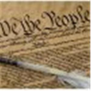 Constitution Study Radio by Douglas V Gibbs