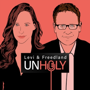 Unholy: Two Jews on the news by Keshet