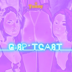 G-Spotcast by Sacha & Kaylee / Tonny Media