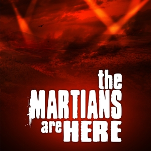 The Martians Are Here » Podcast Feed by Martian Creative