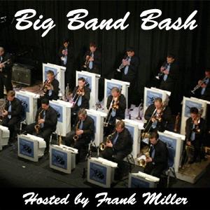 Big Band Bash by Frank Miller