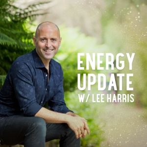 Energy Update with Lee Harris by Lee Harris
