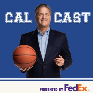 Cal Cast by John Calipari