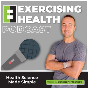 Exercising Health by Christopher Ioannou