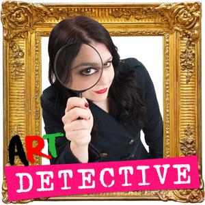 Dr Janina Ramirez - Art Detective by Laluma